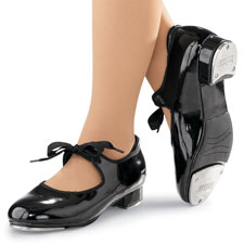 Tap Shoe Patent Leather Childrens
