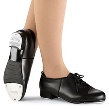Junior Jazz Tap Shoe