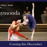 Raymonda Fall Ballet Cast List & Rehearsals Posted