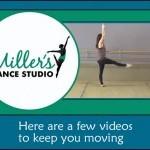 Dance Instruction Videos by Miller's Teachers