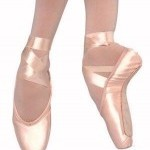 THE HISTORY OF POINTE