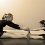 IMPROVING YOUR EXTENSION & FLEXABILITY