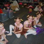 2014 Fall Ballet - Show Days 1 & 2